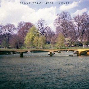 Front Porch Step 'Aware'