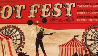 Denver Riot Fest Organizers Denied Permit, Plan to Announce New Location