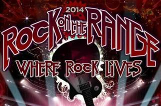Dates For Fort Rock, Carolina Rebellion, Rock On The Range And More Announced