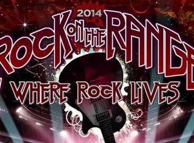 Rock On The Range 2014