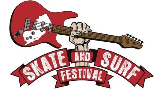 Skate And Surf Festival