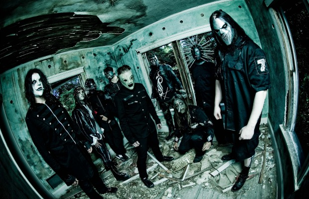 Slipknot Part Ways With Drummer Joey Jordison