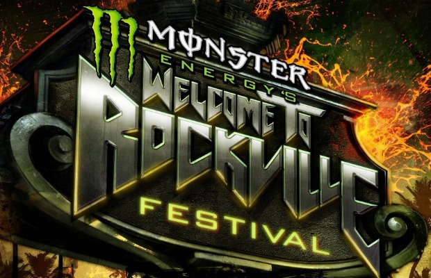 2014 Welcome To Rockville festival