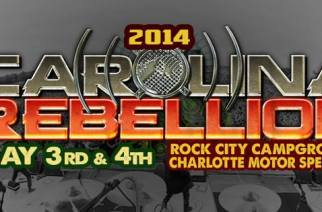 Avenged Sevenfold, Rob Zombie, Five Finger Death Punch And Kid Rock Headline 2014 Carolina Rebellion Festival