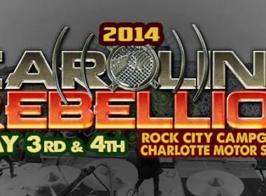 Carolina Rebellion 2014