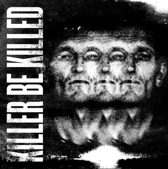 Killer Be Killed Announce Debut Album Cover Artwork