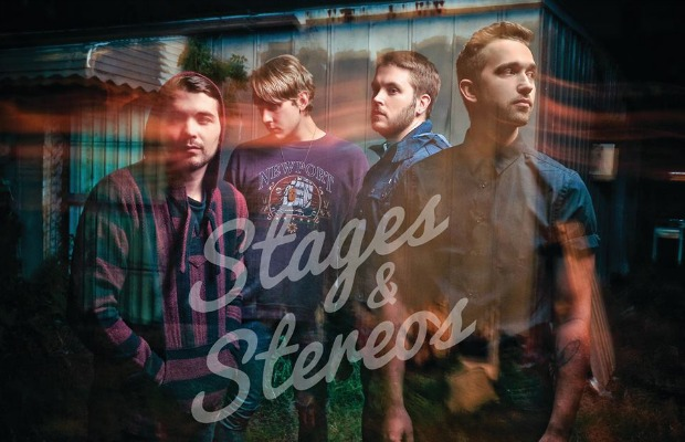Stages & Stereos