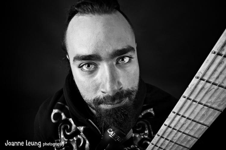 Former Korn Touring Guitarist Shane Gibson Dies