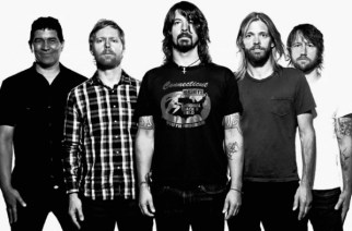 Foo Fighters Cover Black Sabbath On 'Letterman'