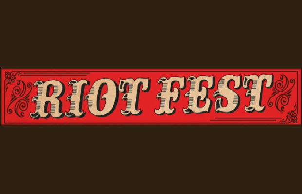 Nine Inch Nails, Queens of the Stone Age, Jawbreaker Lead 2017 Riot Fest Lineup
