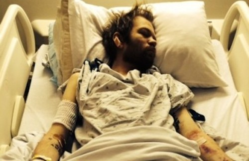 Sum 41 Frontman Hospitalized Due To Kidney And Liver Failure