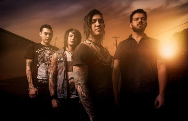 Dead Rabbitts (Craig Mabbitt Of Escape The Fate) Return With New Song