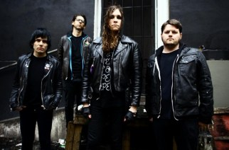 Against Me! Announce New Album, Release New Song