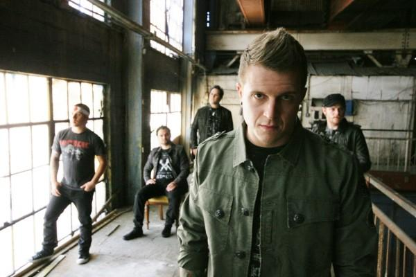 "Atreyu Release Music Video For New Song ""Long Live"""