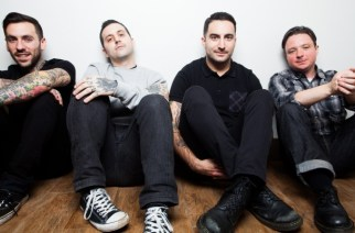 Bayside, The Early November, Better Off Announce Tour