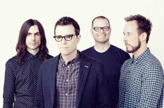 "Weezer Stream New Song ""Feels Like Summer"""