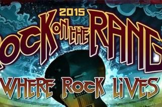 Linkin Park, Judas Priest, Slipknot To Headline 2015 Rock On The Range Festival