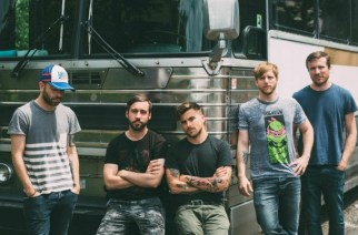 Circa Survive Announce Headlining Tour With Balance And Composure