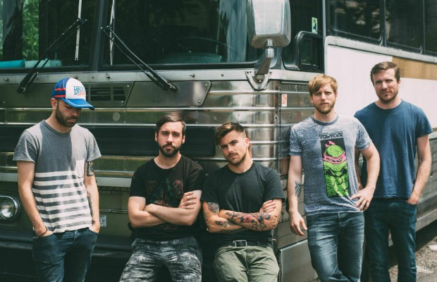 "Circa Survive Announce New Album, Release New Song ""Lustration"""