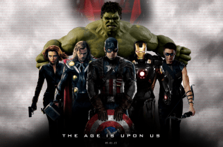 Watch The Third 'Avengers: Age of Ultron' Trailer
