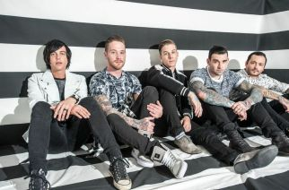 "Sleeping With Sirens ""Better Off Dead"" Music Video"
