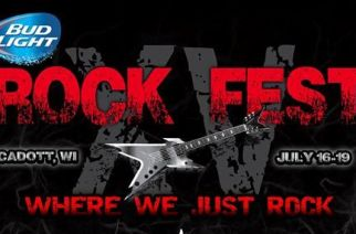 Nickelback, Avenged Sevenfold, Judas Priest And Shinedown To Headline 2015 Rock Fest