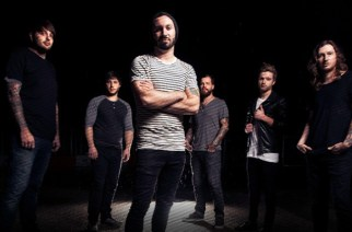 From First To Last Stream New Album 'Dead Trees'