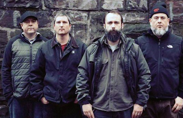 Clutch To Release New Album 'Psychic Warfare' In October