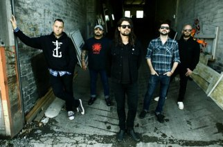 "Taking Back Sunday ""Better Homes And Gardens"" Music Video"