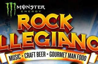 Rob Zombie, Korn, Godsmack Lead 2015 Monster Energy Rock Allegiance Festival