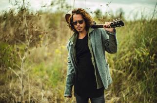 Chris Cornell Announces 2015 Solo Acoustic North American Tour Dates