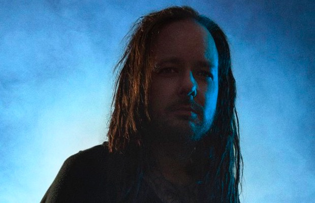 Korn Frontman Working On New Project With Marilyn Manson
