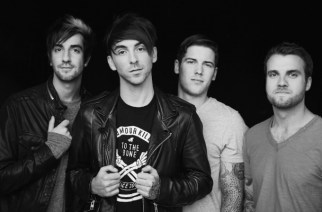 All Time Low Announce Fall Tour With Sleeping With Sirens