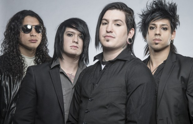Escape the Fate Announce New Album 'Hate Me' + Fall U.S. Tour Dates