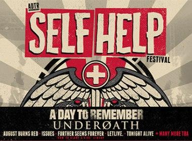 Self-Help Fest