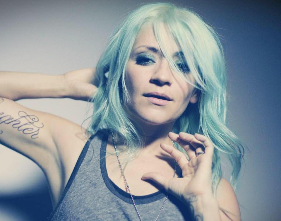 Ex-Flyleaf Frontwoman Lacey Sturm Release Solo Song