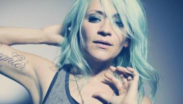 Lacey Sturm And Stitched Up Heart To Embark On 2017 U.S. Tour
