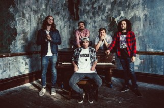 """State Champs Stream New Song """"Slow Burn"""""""