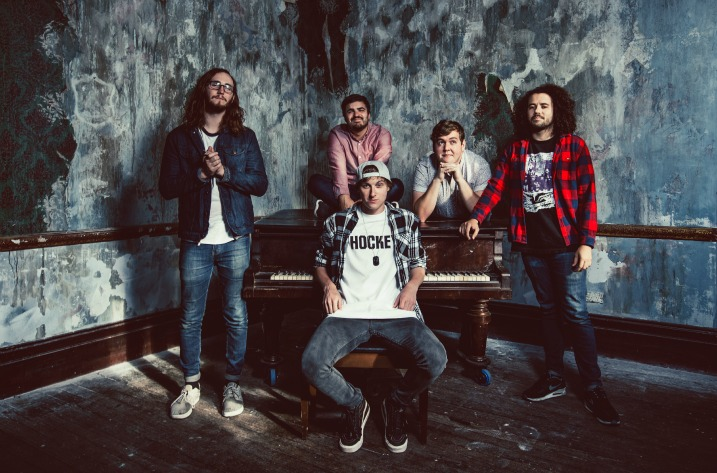 Stream State Champs' New Album 'Around The World And Back'