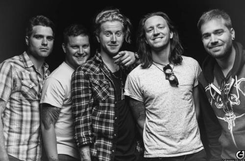 "We The Kings Release Music Video For ""Sad Song"""