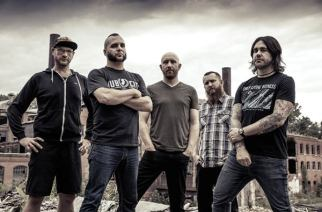 """Killswitch Engage Release""""Cut Me Loose"""" Music Video"""
