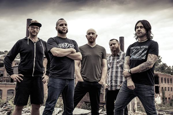 Killswitch Engage Reveal 'Incarnate' Release Date, North American Tour