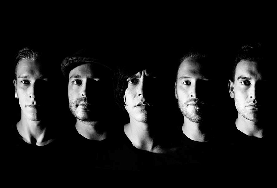 Sleeping With Sirens To Release Acoustic Album