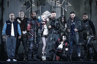 Watch The First 'Suicide Squad' Trailer
