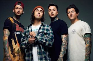 "Pierce The Veil ""Floral & Fading"" Music Video"