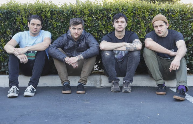 Saosin Release First New Song In Almost Seven Years