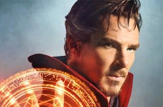 Watch Marvel's 'Doctor Strange' Trailer