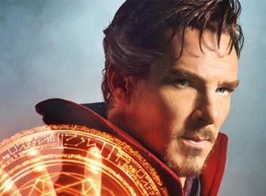 Watch Marvel Doctor Strange Trailer