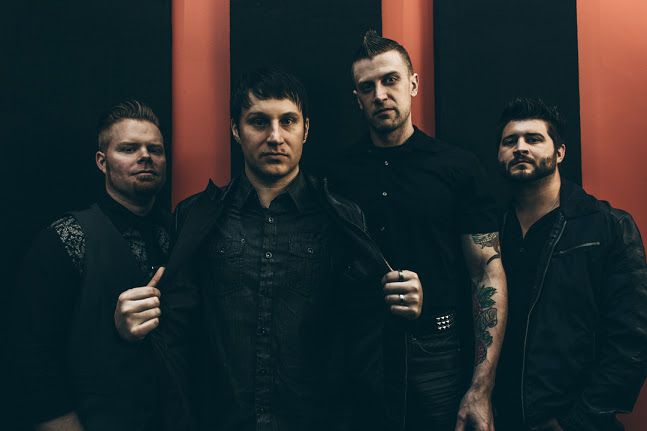 "3 Pill Morning Stream New Song ""Electric Chair"", New Album Announcement"
