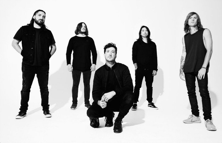 Of Mice & Men Announce New Album, Release New Song